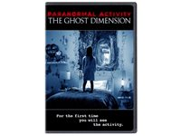 UNIVERSAL PICTURES Paranormal Activity 5: The Ghost Dimension Blu-Ray 3D