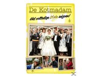 MEDIA ACTION De Kotmadam Seizoen 20 DVD