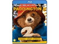 BELGA FILMS Paddington 2 Blu-Ray