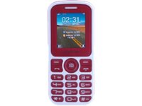 THOMSON GSM T Link 18 Rouge (157349)