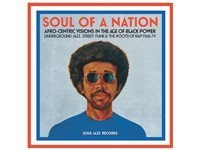 V2 RECORDS Soul Of A Nation (1968-1979) LP