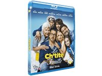 MATCHPOINT Ch'tite Famille - Blu-Ray