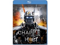 SONY PICTURES Chappie Blu-Ray