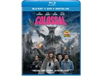 BELGA FILMS Colossal Blu-Ray