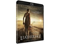 BELGA FILMS Leatherface Blu-Ray
