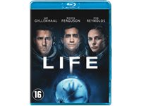 SONY PICTURES Life (2017) Blu-Ray