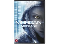 20TH CENTURY FOX Morgan DVD