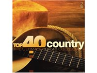 SONY MUSIC Top 40 Country CD