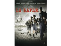 BELGA FILMS La Rafle - DVD