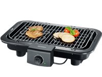 SEVERIN Barbecue (PG8518)