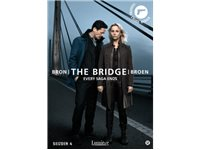 LUMIERE The Bridge - Seizoen 4 DVD