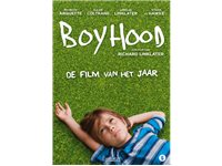 PIAS Boyhood Blu-Ray