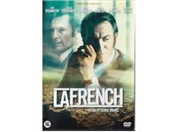 BELGA FILMS La French DVD