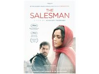 PIAS The Salesman DVD