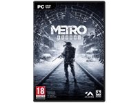 KOCH MEDIA SW Metro Exodus PC