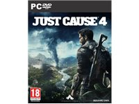 SQUARE ENIX Just Cause 4 FR/UK PC