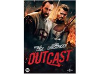 UNIVERSAL PICTURES Outcast DVD