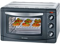 SEVERIN Mini Oven (TO2060)