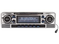 CALIBER Autoradio (RCD120BT)