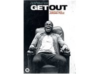 UNIVERSAL PICTURES Get Out - DVD