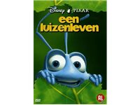 THE WALT DISNEY COMPANY Een Luizenleven - DVD
