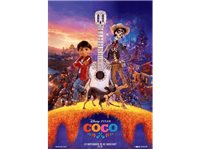 THE WALT DISNEY COMPANY Coco Blu-Ray