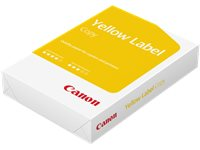CANON Papier Yellow Label Copy A4 (99693554)
