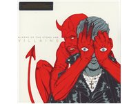 V2 RECORDS Queens Of The Stone Age - Villains (Deluxe Edition) LP
