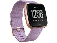 FITBIT Activity Tracker Versa Special Edition Lavender Woven (FB505RGLV-EU)
