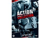 20TH CENTURY FOX Action Collection DVD