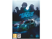 ELECTRONIC ARTS Need For Speed NL/FR PC