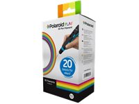 POLAROID 3D-FP-PL-2500-00 PLAY PLA FILAMENT(20)