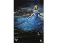 THE WALT DISNEY COMPANY Cendrillon DVD