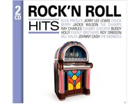 UNIVERSAL MUSIC Rock 'N Roll Hits CD