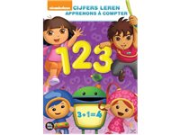 UNIVERSAL PICTURES Let's Learn 1-2-3 DVD