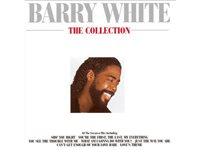 UNIVERSAL MUSIC Barry White - The Collection CD