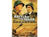 WARNER HOME VIDEO La Bataille Des Ardennes DVD