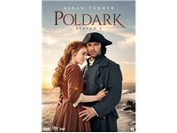 JUST ENTERTAINMENT Poldark Saison 3 DVD