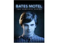 UNIVERSAL PICTURES Bates Motel: The Complete Series DVD
