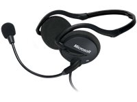 MICROSOFT Headset PC Lifechat LX-2000 (2AA-00010)