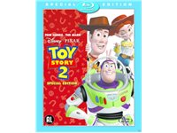 THE WALT DISNEY COMPANY Toy Story 2 Special Edition Blu-Ray