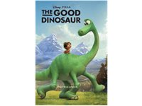THE WALT DISNEY COMPANY The Good Dinosaur DVD