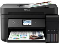 EPSON All-In-One Printer Ecotank ET-4750 (C11CG19401)