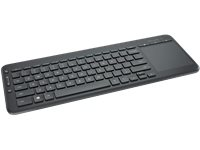 MICROSOFT Toetsenbord All-In-One Media AZERTY (N9Z-00010)