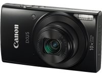 CANON Appareil Photo Compact IXUS 190 Essential Kit (1794C011AA)