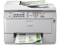 EPSON Imprimante Multifonction Workforce Pro WF-5690DWF (C11CD14301)