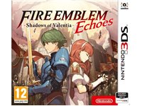 NINTENDO GAMES Fire Emblem Echoes: Shadows Of Valentia FR