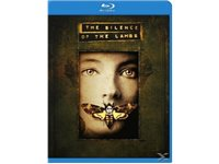 20TH CENTURY FOX Silence Of The Lambs Blu-Ray