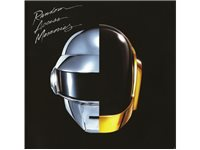 SONY MUSIC Daft Punk - Random Access Memories CD
