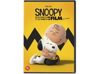 20TH CENTURY FOX Snoopy Et Les Peanuts - Le Film DVD